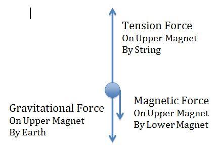 Magnetic Force Free Body Diagram Wiring Diagram